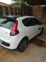 Fiat Palio 1.6 16v Sporting Flex 5p - 2016