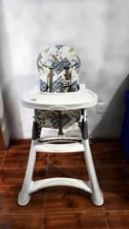 Cadeira de alimentação Premium Galzerano