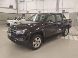 Volkswagen Amarok Highline 2.0 CD 4x4 (série Ultimate) (Aut) - 2018