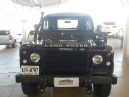 LAND ROVER DEFENDER 2001/2001 2.5 CSW HCPU 130 4X4 TURBO DIESEL 4P MANUAL - 2001
