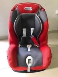 Cadeira de segurança para bebê