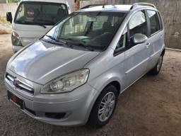 Fiat Idea Attractive 1.4 2014 - 2014