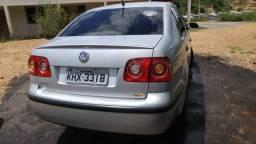 Vw POLO Sedan - 2010