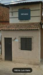 Casa dúplex aluguel