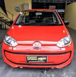 VW Up! Take 2015 completo com Gnv - 2015