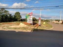 Terreno Esquina-Estados-Fazenda Rio Grande-PR. Entr. R$5.000+ parcelas