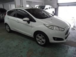 New Fiesta Hatch 1.6 SE automático - 2014