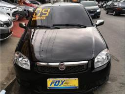 Fiat Palio 1.0 mpi elx 8v flex 4p manual - 2009