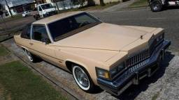 Cadillac Deville Coupe 1978