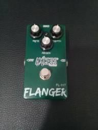 Pedal Axcess guitarra (Flanger)