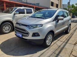 FORD ECOSPORT 2015/2016 1.6 SE 16V FLEX 4P POWERSHIFT - 2016