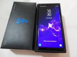 S9 plus troco por iphone X