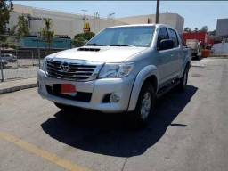 Toyota Hilux Diesel - 2009