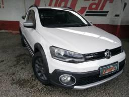 VW - Saveiro Cross CE 1.6 MSI - 2015 - 2015
