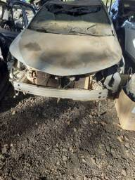 Sucata Toyota Corolla XEI 2.0 AUTOMÁTICO 2015