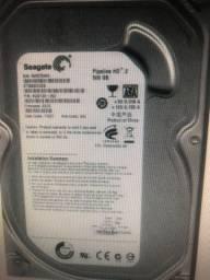HD 500 GB Pc