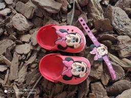 Crocs infantil para o dia das crianças no ATACADO