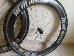 Vendo roda carbono speed 11v 60mm