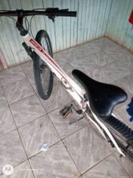 Bicicleta de caminhada
