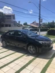 Toyota Corolla GLi Upper 2018