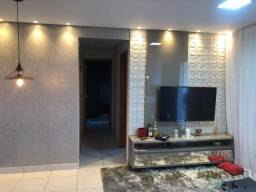 Maravilhoso Apartamento com 2 dormitórios à venda, 64 m² por R$ 350.000 - 204 Sul - Palmas