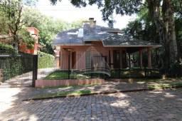 Casa à venda com 3 dormitórios em Lucas araujo, Passo fundo cod:14857