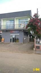 Apartamento à venda com 1 dormitórios em Porto grande, Araquari cod:SM93