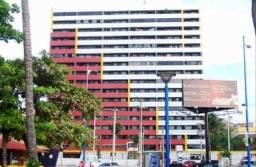 Aluguel na Beira Mar Edifício Caravelle - Vista mar