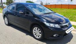 Honda Civic LXR 2014 excelente - 2014