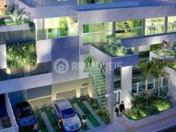 Apartamento à venda com 2 dormitórios em Setor bueno, Goiânia cod:2289