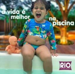Realiza seu sonho na Rio piscinas Teófilo Otoni