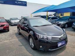 Toyota corolla xei 2.0 autom 2015/2016 pra vender rapido