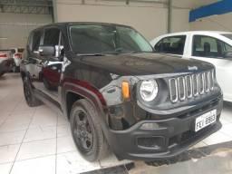 Jeep Renegade 1.8 / Automático / Ano 2016
