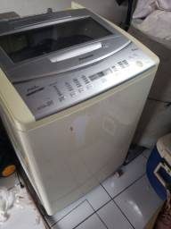 Maquina de lavar Panasonic 14kg
