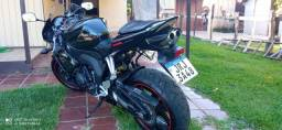 CBR 1000RR 2007 moto impecável