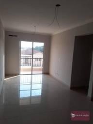 Apartamento com 2 dormitórios à venda, 66 m² por R$ 350.000,00 - Jardim Urano - São José d