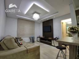 Apartamento à venda com 2 dormitórios em Vila industrial, Toledo cod:5269