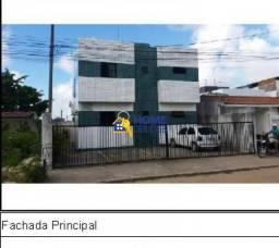 Apartamento à venda com 1 dormitórios em Gramame, João pessoa cod:57128