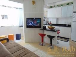 Apartamento para a locação temporada na Avenida Central em Balneário Camboriú