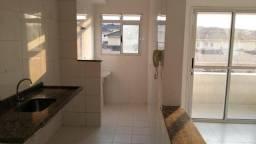 Apartamento com 2 dormitórios para alugar, 53 m² por R$ 750,00/mês - Villa Branca - Jacare