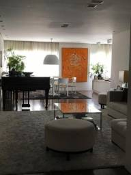Apartamento à venda, Morro dos Ingleses, 220m², 3 dormitórios, 1 suíte, 1 vaga!