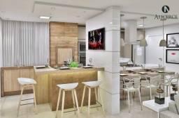 Apartamento à venda com 4 dormitórios em Pedra branca, Palhoça cod:2152
