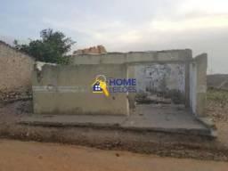 Casa à venda com 2 dormitórios em Centro, Teotônio vilela cod:57095