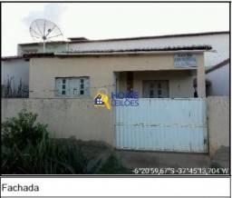 Casa à venda com 2 dormitórios em Centro, Catolé do rocha cod:57112