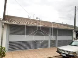Casa à venda com 3 dormitórios em Jardim planalto, Marilia cod:V5979