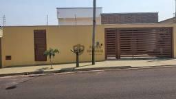 Casa à venda com 3 dormitórios em Cidade jardim, Araraquara cod:A290