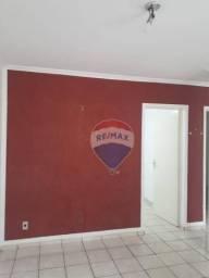 Apartamento com 2 dormitórios para alugar, 51 m² por R$ 700,00/mês - Jardim Maracanã - Pre