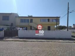 Casa com 1 dormitório à venda por R$ 360.000 - Centro - Balneário Arroio do Silva/Santa Ca