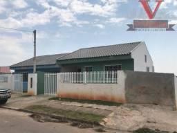 Casa Fazenda Rio Grande PR, 03 Dormitórios;