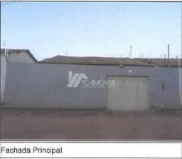 Casa à venda com 1 dormitórios em Jardim andrea, Imperatriz cod:571397
